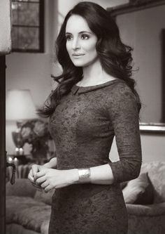 Madeleine Stowe. What a beautiful woman. ♥