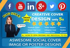 Convert to vector redesign your logo with in 2hrs by Goal_designer Unique Business Cards, Business Card Mock Up, Professional Business Cards, Business Card Design, Header Banner, Web Banner, Social Media Ad, Social Media Design, Office Graphics