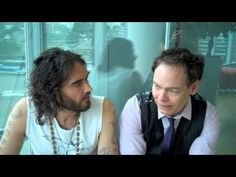 Is The Government Keeping You Poor?  Max Keiser, Russell Brand The Trews (E88)
