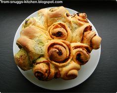 From-Snuggs-Kitchen - Essen aus Hessen und dem Rest der Welt: Roll-Brot