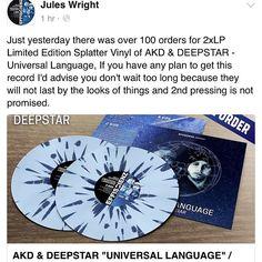 Sleep now and you will regret it!  #rapsody #mastaace #agofditc #ditc #robswift #dälek #gdotandborn #tragedykhadafi #sadatx #brandnubian #nutso #cyclonious #phoenixdaicefire #tripledarkness #bigcakes #globalfaction #hiphop #boombap #goldenerahiphop #rap #vinyl #vinylcollector by deepstartheabyssdwella