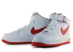 Air Force Rosse E Nere