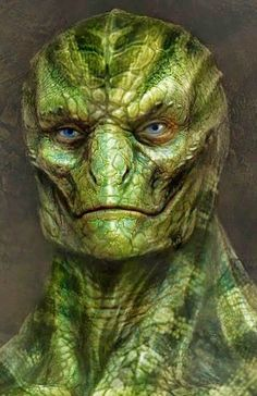 Los Reptilianos: ¿Quiénes son? ¿Qué Buscan?