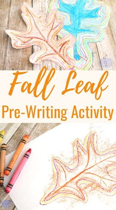 This fall fine motor