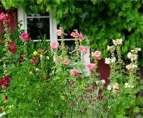 English Country Cottage Gardens - Bing Images
