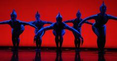 The Alwin Nikolais Centennial Show | BORDEAUX EXPATS