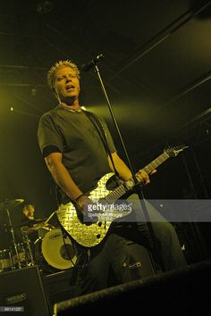 Photo of OFFSPRING; THE OFFSPRING live in der Tonhalle Muenchen