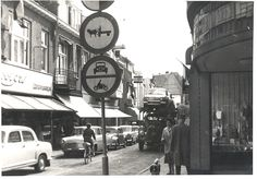 Schoutenstraat 1964