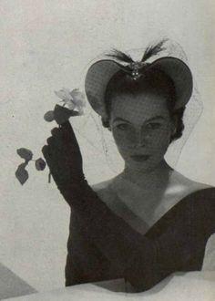 1950 Hat