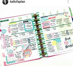 two big happy planners one beforethepen prepped for december