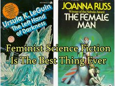 Badass feminist science fiction, 11 extremely rare books you wish you could own, and other top bookish news this week.