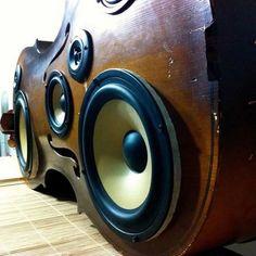 EL MUNDO DEL RECICLAJE: Recicla objetos musicales