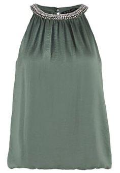 Toppi - green My Style, Green, Skirts, Fashion, Moda, Fashion Styles, Skirt, Fasion