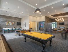 apartment clubhouse - Google Search