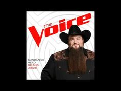 Sundance Head - Me and Jesus - Studio Version - The Voice 11 - YouTube