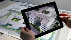 Realtà Aumentata - Servizi immobiliari a 360° - planimetriearredate.it - Planimetriearredate.it