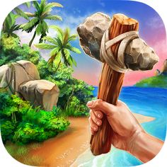 Download Island Survival 3 PRO android game for Free   Island Survival 3 PRO is a paid game on GooglePlay,but our team cracked it    http://craze4android.com/island-survival-3-pro/