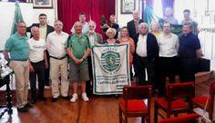 Núcleos do Sporting da Póvoa de Varzim e de Vila do Conde fazem fusão
