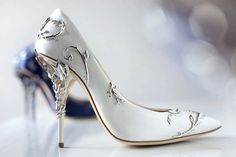 Ralph & Russo shoes