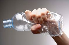 Kick the Bottled Water Habit - Facts & Statistics about Bottled Water & the Environment #eco
