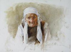 портрет старухи: 22 тыс изображений найдено в Яндекс.Картинках