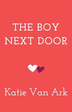 Read an excerpt now! Books To Read, My Books, The Boy Next Door, Ark, Third, Shelf, Reading, Boys, Baby Boys