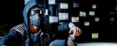 Wrench Watch Dogs 2, Watchdogs 2, Shadow Of The Colossus, Art Watch, Doll Parts, Dog Boarding, Wattpad, Kurt, Cyborgs
