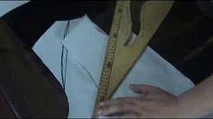 el costurero de estela basico de la manga - YouTube