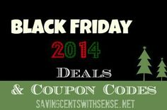 Black Friday Ads Now Available (Walgreens, Sears and More) #blackfriday