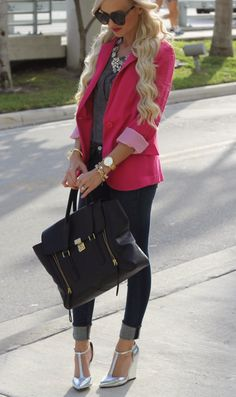 A Spoonful of Style: Casual Valentines Day and ILY Couture Giveaway