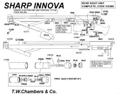 Sharp Innova diagram