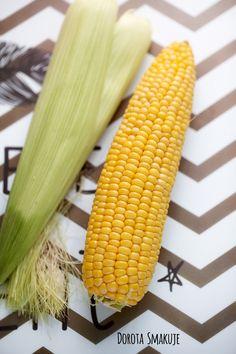 Jak ugotować kukurydzę w mikrofalówce