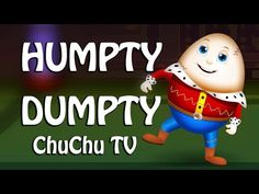 Humpty Dumpty| Plus Lots More Kids' Songs | 51 Minutes Compilation from LittleBabyBum! - YouTube