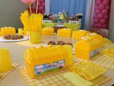 AV Festas - festa na escola