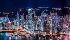 city of light by Anuchit นายบันทึก on 500px