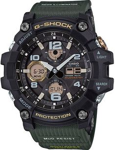 G-Shock Watches by Casio - the ultimate tough watch. Water resistant watch, shock resistant watch - built with uncompromising passion. Men's Watches, G Shock Watches Mens, Timex Watches, Casual Watches, Sport Watches, Watches For Men, Wrist Watches, Trendy Watches, Luxury Watches