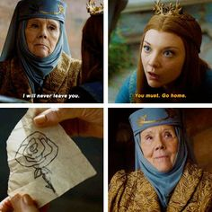 """27 Times Margaery Tyrell Was The Best Character On """"Game Of Thrones"""" Watch Game Of Thrones, Game Of Thrones Quotes, Game Of Thrones Funny, Game Of Thrones Art, Margery Tyrell, Lady Olenna Tyrell, Game Of Thones, I Love Games, Free Tv Shows"""