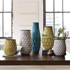 Wonderful vases