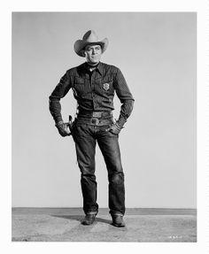 Allan 'Rocky' Lane (1909–1973) • Western Movies - Saloon Forum •