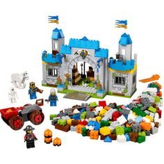 Lego Juniors Knights Castle (10676)