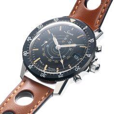 Sinn - Tachymetric Chronograph Limited Edition