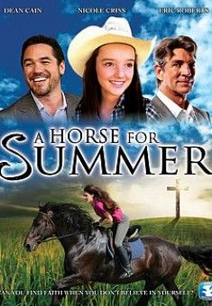 A Horse for Summer - Christian Movie/Film. For more info on this film, Check out CFDb: Christian Film Database - http://www.christianfilmdatabase.com/review/a-horse-for-summer/