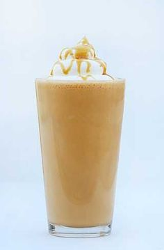 "Dulce de Leche Smoothie.. I love Dulce de Leche ""anything"""