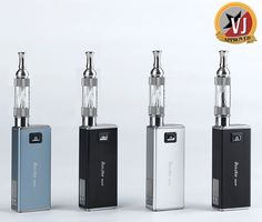 Vapor Joes - Daily Vaping Deals: COLORS: INNOKIN ITASTE MVP2 KIT - $39.99 ..hreat deal mu girl jus got one for 65$!! But they work great!!