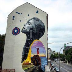 regram @tschelovek_graffiti #RoyalTS  in Berlin. #berlinstreetart #streetartberlin #berlingraffiti #graffitiberlin #граффити_tschelovek #streetart #urbanart #graffiti #mural #стритарт #граффити #wallart #graffitiart #wallpainting #muralpainting #artederua #grafite #arteurbana #muralart #graff #graffiticulture #graffitiwall #graffitiartist #streetart_daily #streetarteverywhere