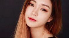 버건디 메이크업 burgundy makeup | CHES 체스