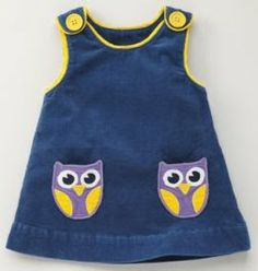 cute owl pockets