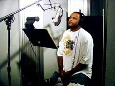 CC SABATHIA #52--recording for the movie Henry & Me