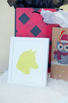 Holiday Gift Guide 2015 and Giveaway