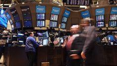 Bursa Saham Amerika Serikat Tertekan Akibat Aksi Demo di Hong Kong | SisiDunia.Com
